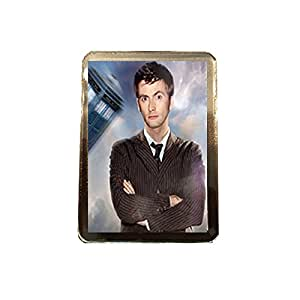 Doctor Who - Fridge Magnet (David Tennant)
