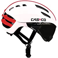 Casco Speed Airo Casco Bianco Taglia L (59-63Cm)