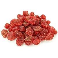 Fresas deshidratadas sin gluten 1 Kg