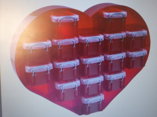 really-useful-box-plastic-box-heart-shape-0-with-16-x-14l-boxing-red