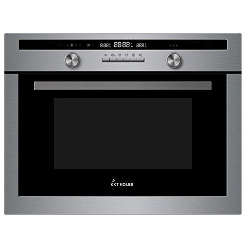 KKT KOLBE EBM4502ED / autarkes Kombigerät / Mikrowelle / Grill / Heißluft / Auftaufunktion