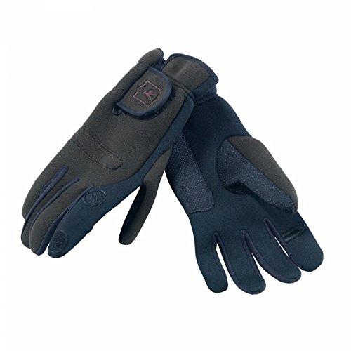Deerhunter Neopren Handschuhe 8763, DH 393 Timber (L)