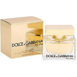 Dolce&Gabbana The One Eau de Parfum, Donna, 50 ml