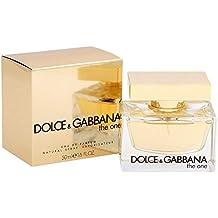 DOLCE & GABBANA THE ONE agua de perfume vaporizador 50 ml