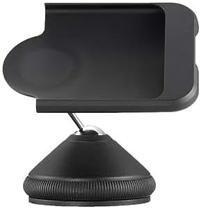 HTC CC Car D190 Car Cradle Package for M8 - Black