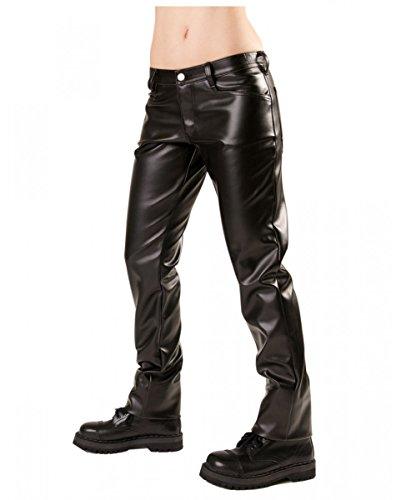 ose für Herren M (Kinder Punk Rocker Kostüm)