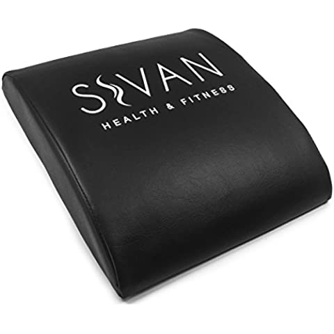 Sivan Health and Fitness Abdominal AB Mat - Exercise Core Trainer - High Density Mat