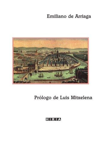 Lexicón Bilbaino por Emiliano De Arriaga
