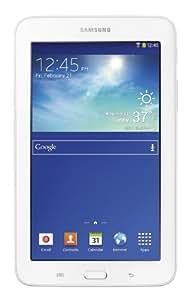 Samsung Galaxy Tab 3 Lite (7-Inch,8GB,Wi-Fi Only) White