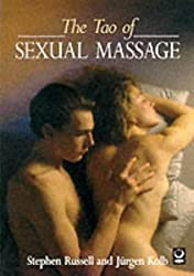 The Tao of Sexual Massage by Stephen Russell (1998-01-10)