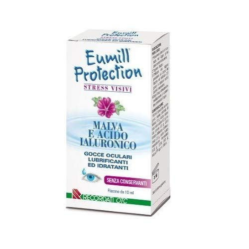 Eumill Protection FL 10 ml