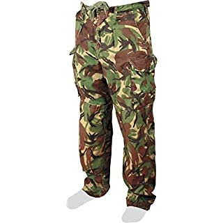 Alpha Tactical Genuine British Army DPM Trouser (30