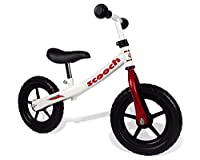 Storm Kids Red BMX Balance Bike - 11 inch