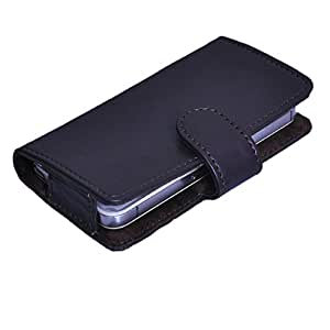 DSR Pu Leather case cover for HTC One Sc