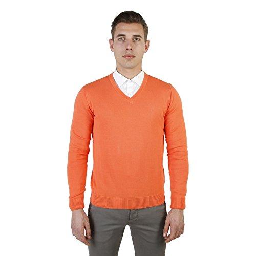 Trussardi - Herren-Pullover 32M04INT53 Orange