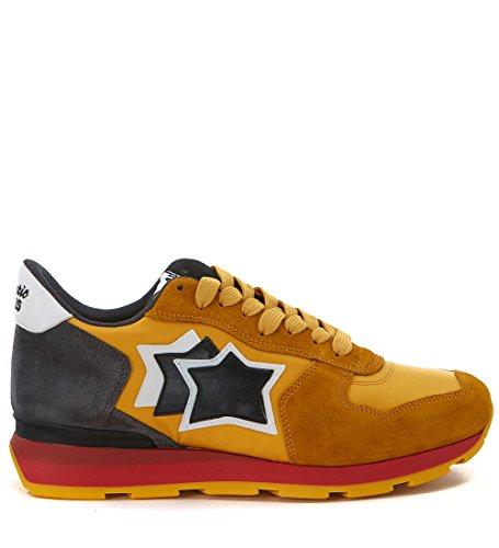 sneaker-suede-ocra-grigio-42