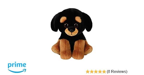 Alaska Stuffed Animals, Ty Beanie Babies 42269 Franklin The Brown Dog Beanie