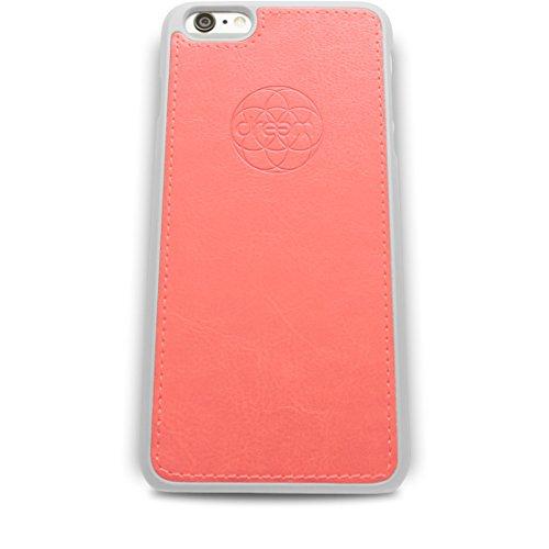 Dreem Fibonacci CASE ONLY (replacement) for iPhone 6 PLUS - Coral