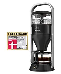 Philips HD5408/20 Cafe Gourmet Filter-Kaffeemaschine, Direkt-Brühprinzip,...