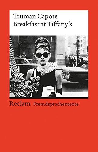 Buchseite und Rezensionen zu 'Breakfast at Tiffany's: (Fremdsprachentexte) (Reclams Universal-Bibliothek)' von Truman Capote