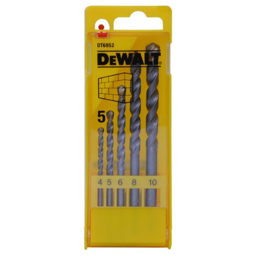 dewalt-dt6952qz-4-0-100-mm-masonry-drill-set-of-5