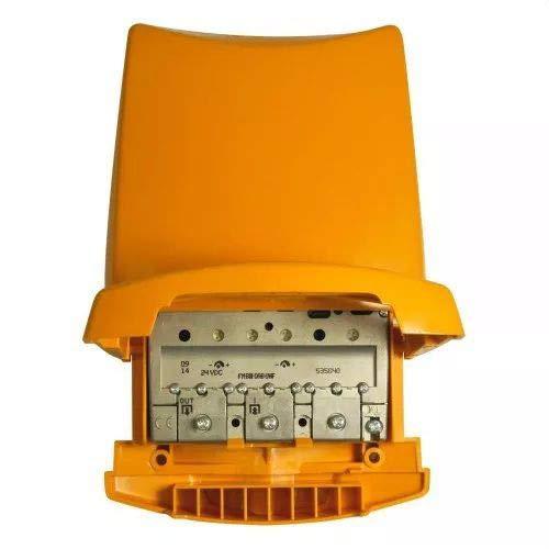 Televes 535640 - Amplificador mástil 24v fm/b3/dab/uhf