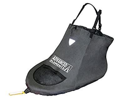 Advanced Elements Unisex Adult Touring Kayak Spray Skirt - , from Advanced Elements