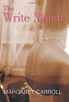 The Write Match by [Carroll, Margaret]