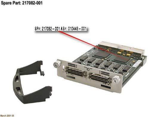 Ersatzteil: HP Inc. BD,4 PORT,HVD,SCSI MODULE, 217082-001