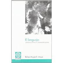 El lenguaje: diferencias culturales y desigualdades sociales (Fil d'Ariadna)