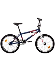 Bicicleta BMX BIKESPORT HANIBAL 20 RUEDAS