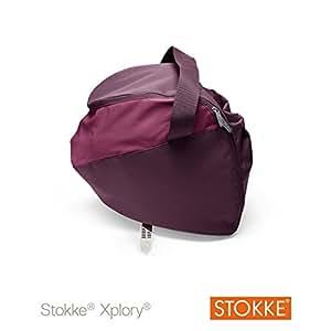 Stokke–Sac de courses® Violet