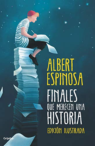 Finales que merecen una historia: Lo que perdimos en el fuego, renacerá en las cenizas por Albert Espinosa