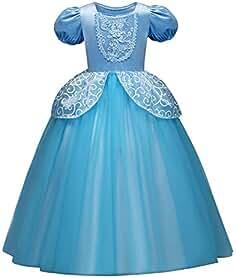 59ecf03c89d567 Amazon.fr : déguisement cosplay - Cendrillon
