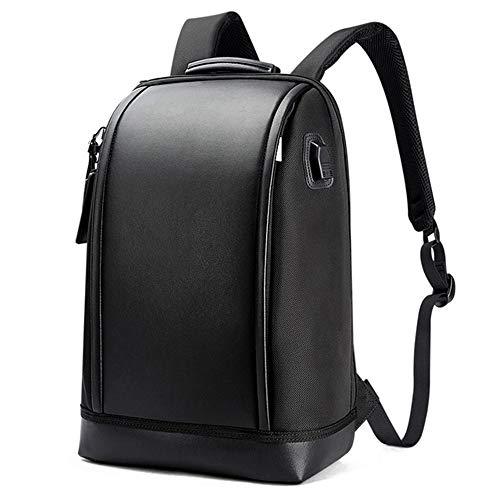 FGKING Reise-Laptop-Rucksack Flugzug Carry On Weekender Bag