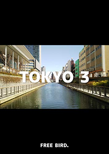 THE PHOTO BOOK OF JAPAN 23: ~TOKYO 3~ (PHOTO BOOK OF THE WORLD 32) (English Edition)