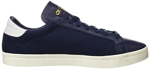 adidas Originals CourtVantage Sneaker Blau (Co Navy / Co Navy / Ft White)