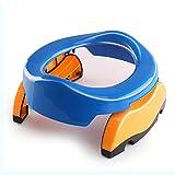Lionina Enfants Formation Potty Seat-Pliable, Portable bébé, Tabouret,...