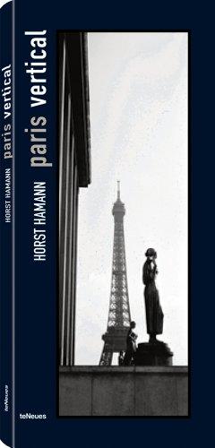 Paris Vertical par Horst Hamann