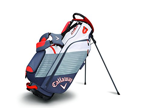 Callaway 2017 Chev Sac de Transport pour Golf pour Homme 7-Façon Diviseur
