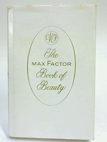 the-max-factor-book-of-beauty