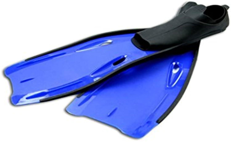 ZYQY Longfin Attrezzatura per lo snorkeling Nuoto Scarpe da pesca Full Dimensione Nuoto Snorkeling Pinne Formazione...   Buon Mercato    Scolaro/Signora Scarpa