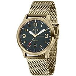 Reloj - AVI-8 - Para Unisex - Flyboy AV-4021-33
