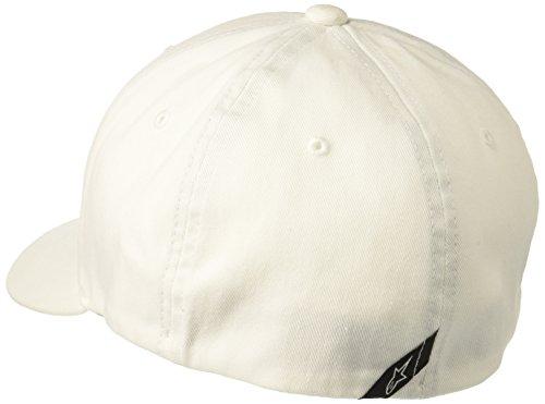 Alpinestars Herren Hat blaze White/Black