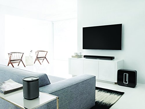 Sonos PLAYBAR I HiFi-Soundbar für TV