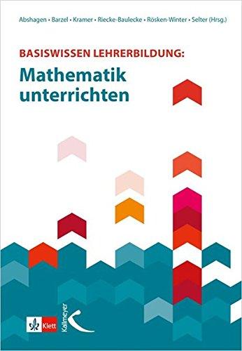 basiswissen-lehrerbildung-mathematik-unterrichten