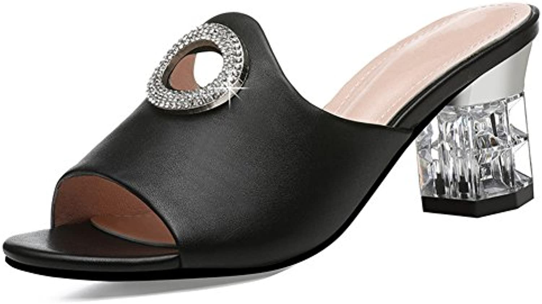 Ecco Ecco Soft 5 Sandal - Sandalias Mujer 38 EU|Rot (51789tomato/Tomato)