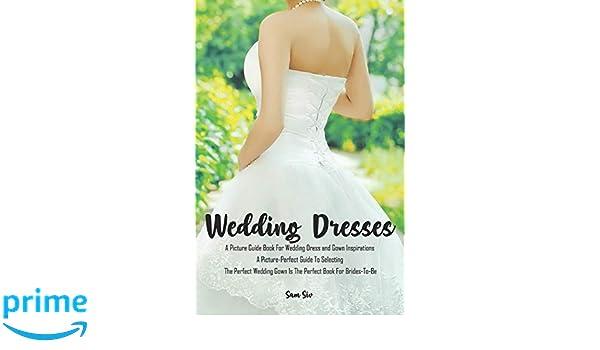 Amazon Fr Weddings Wedding Dresses An Illustrated