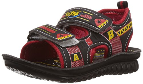 Foot Fun (from Liberty) Unisex Phantom-10 Sandals and Floaters