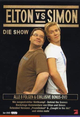 Die Show (3 DVDs)
